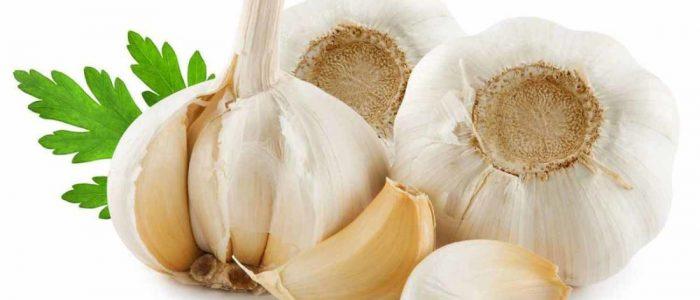 Как влияет чеснок на холестерин