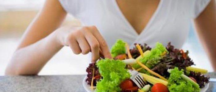 Диета при повышенном холестерине таблица меню на неделю