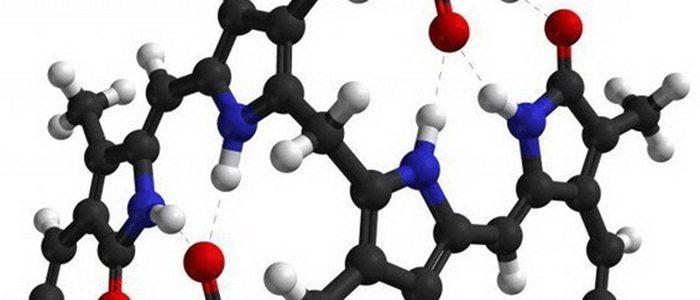 Холестерин и повышенный билирубин в крови