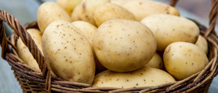 kartofel - How to keep your fried potato cholesterol to a minimum