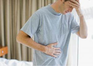 Атеросклероз брюшной полости