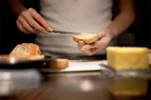 Холестерин в сливочном масле